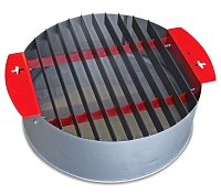 Plasma Grill - Without Clamp - Water table for hand held plasma cutters