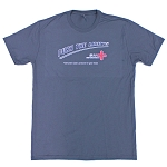 Push the Limits - T shirt - Gray